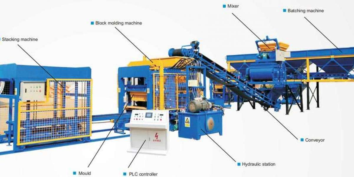 How To Find The Best Brick Making Machine Inside The Philippines