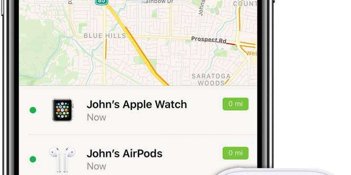 AirPods Are Not Visible On Apple's Find My Map: Here's Why