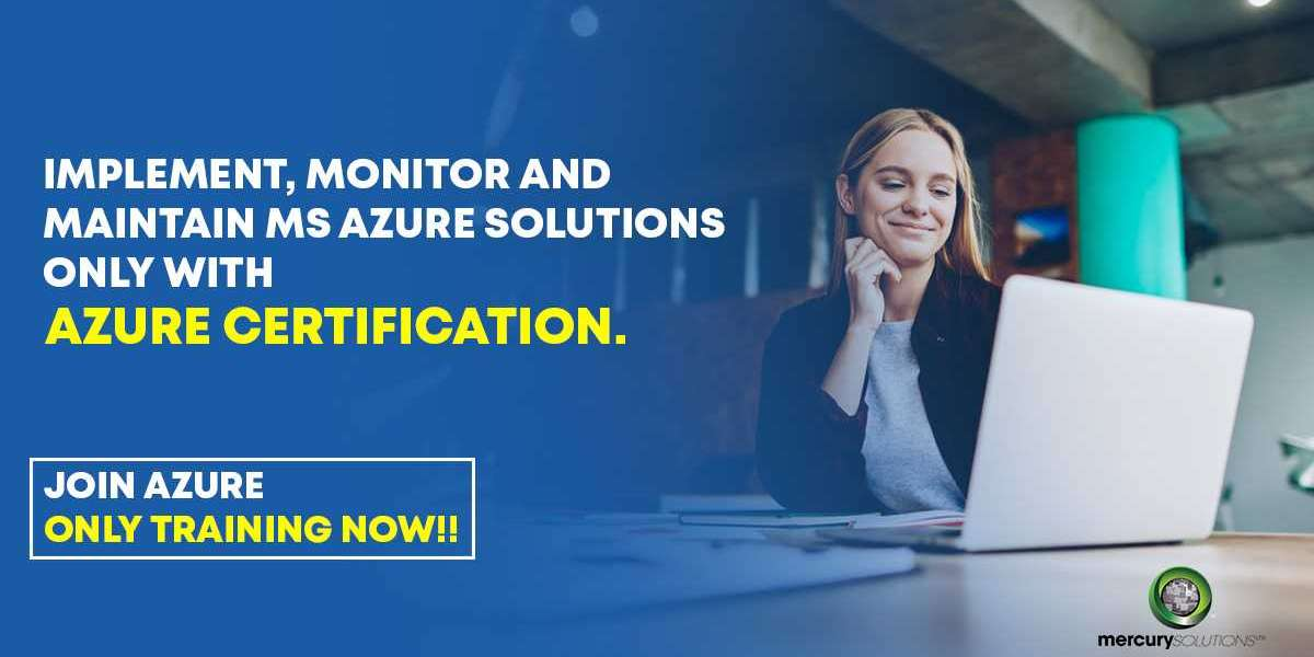Learn new things about Microsoft Azure Certification