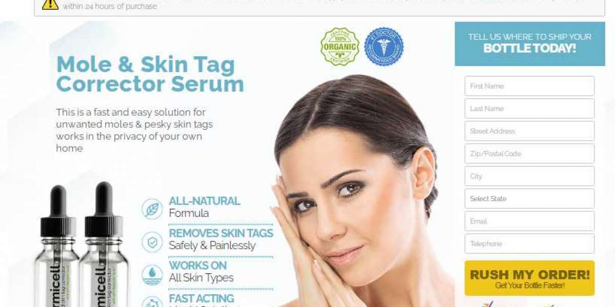 How Does Dermicell Remove Skin Scars?