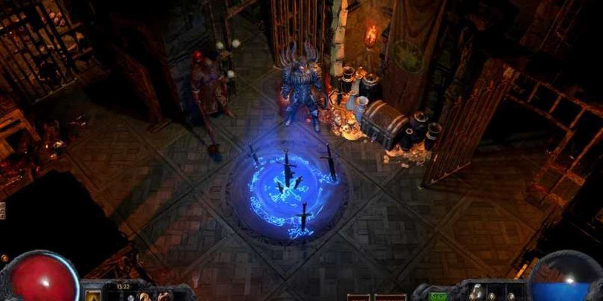 Path of Exile 2 PC partial preview