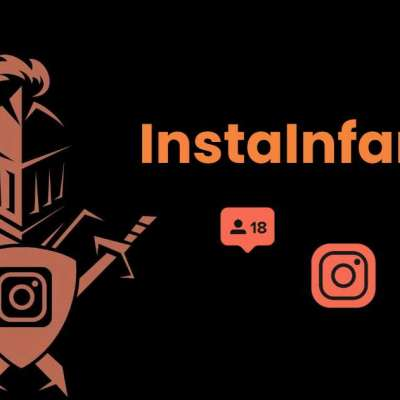 Instainfantry and Instagram Mass DM Bot Profile Picture