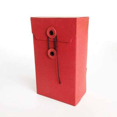 Button & String Gift Box and Card Box Profile Picture