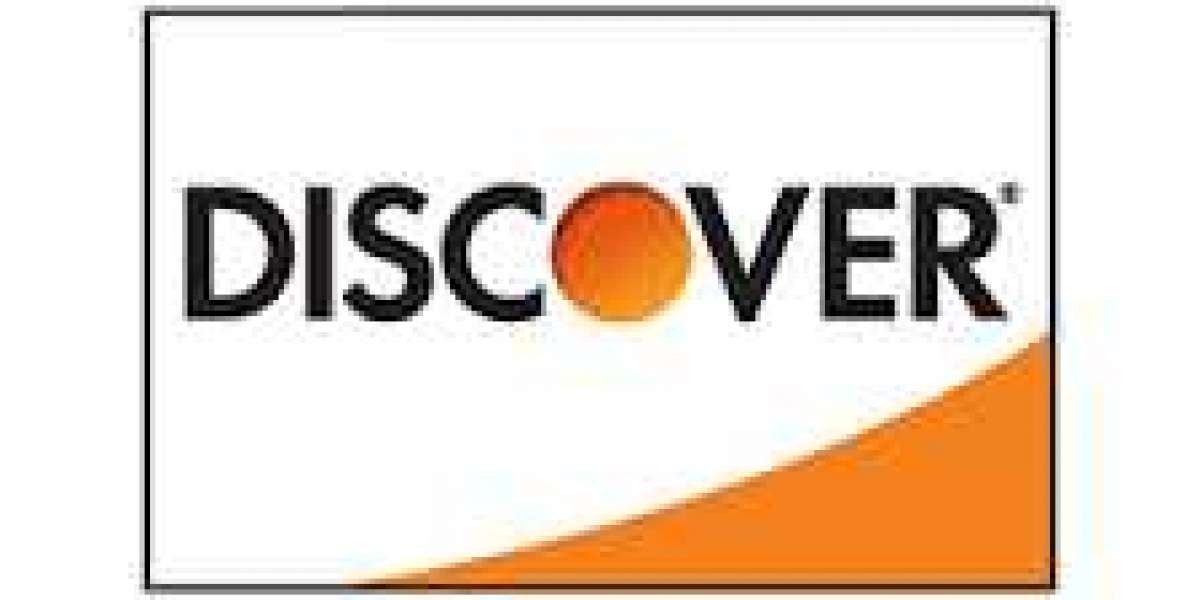 How do you log in to your Discover Card account?