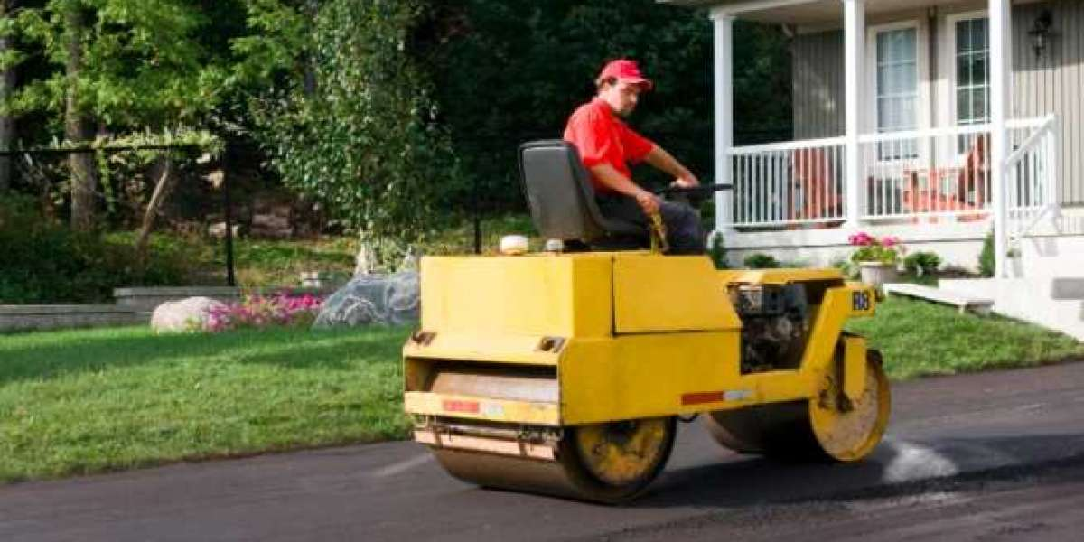 The #1 Paving Contractor in Lancaster PA