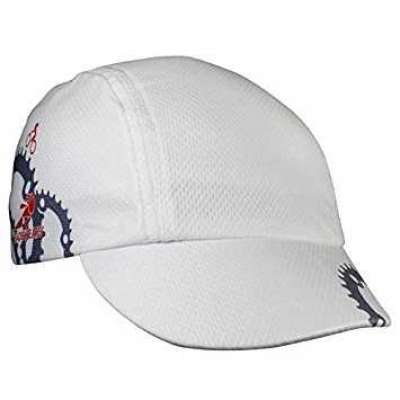 Cycle cap - Gearhead Profile Picture