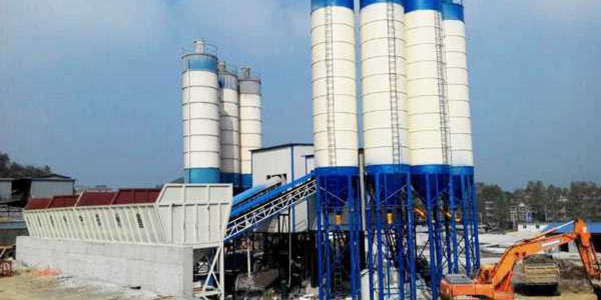 Where To Find The Most Reliable Batching Plant Seller