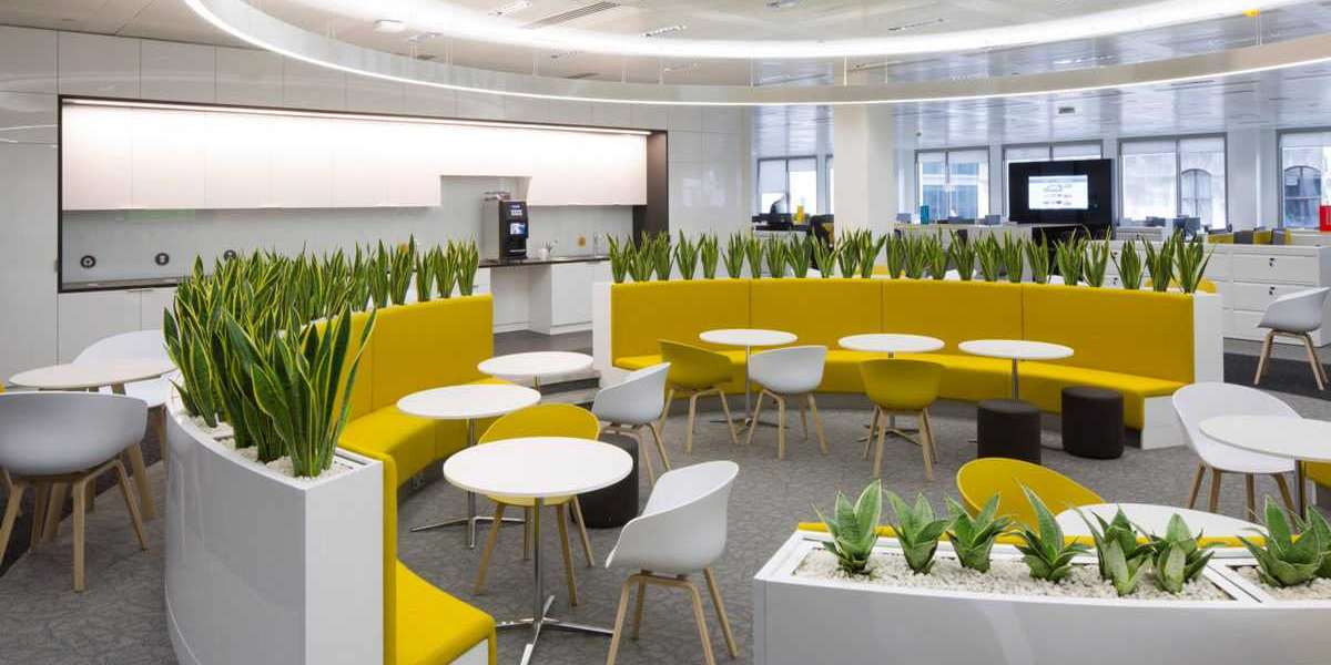 Utilizing Your Resources To Their Fullest With Commercial Fitout