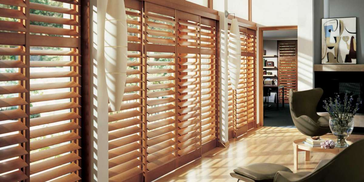 Choosing the right color combination for your window shutters