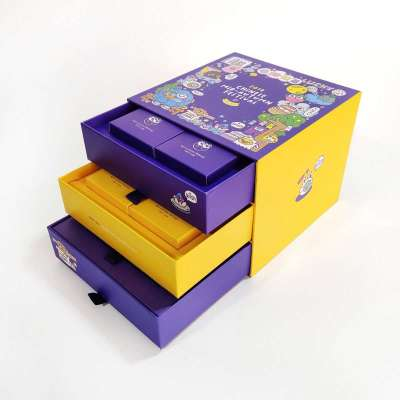 Autumn Festival Mooncake Gift Box Cookie Pastry Baking Boxes Profile Picture