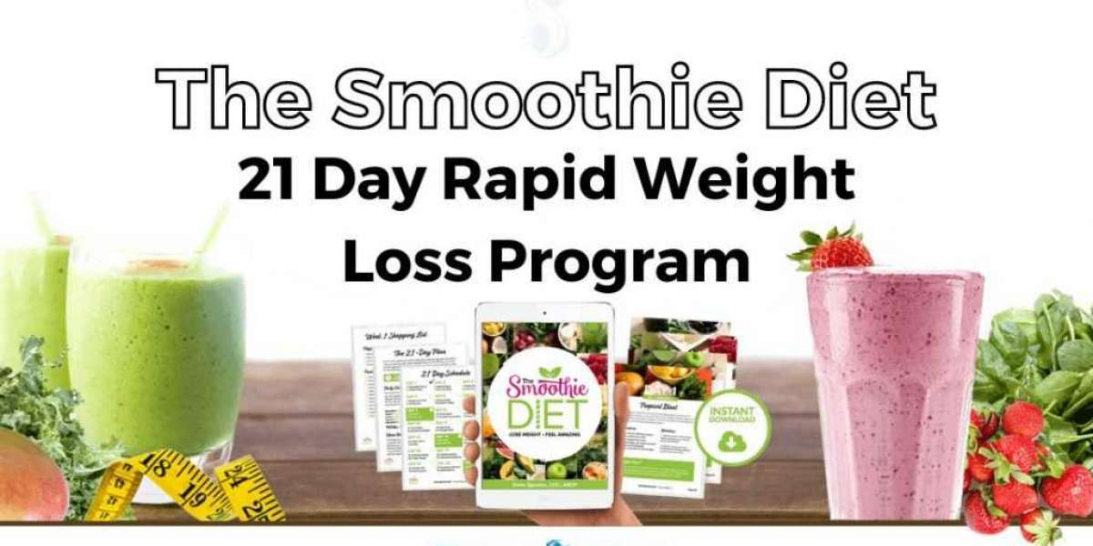 The Smoothie Diet 21 Day Program Reviews - Is The Smoothie Diet 21 Day Program Help to Burn your Belly Fat?
