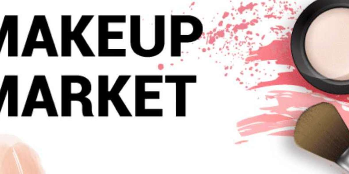 Makeup Market Updates, Future Growth, Business Prospects, Forthcoming Developments and Future Investments by Forecast to