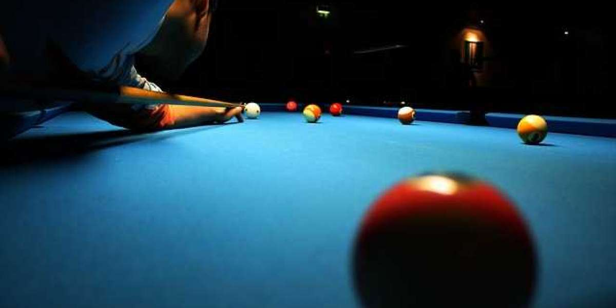SNOOKER AND POOL HISTORY