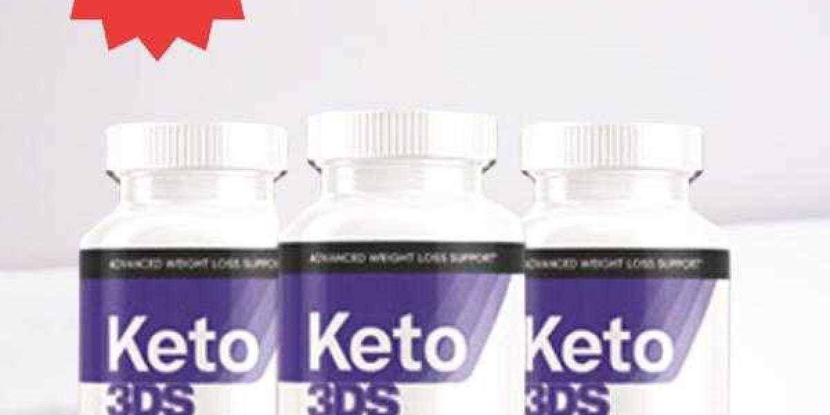 Keto 3DS Reviews | 3DS Keto - Read Benefits & Real User Feedback!