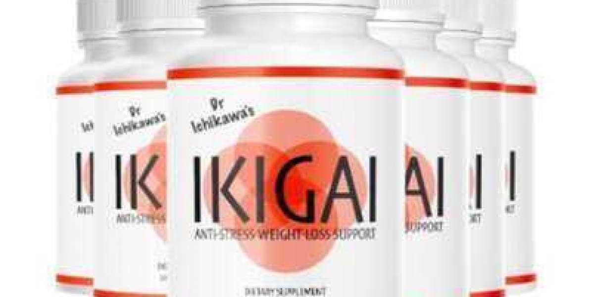 IKIGAI Weight Loss Reviews - IKIGAI Is Effective to Weight Loss? Truth Exposed