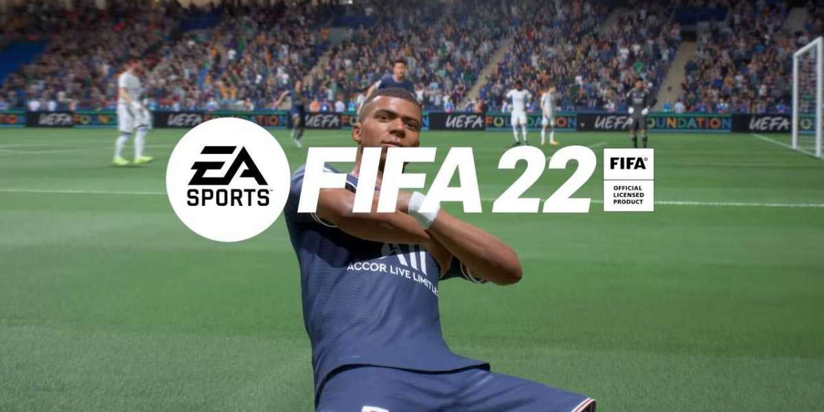 FIFA 22: Everything you need to know