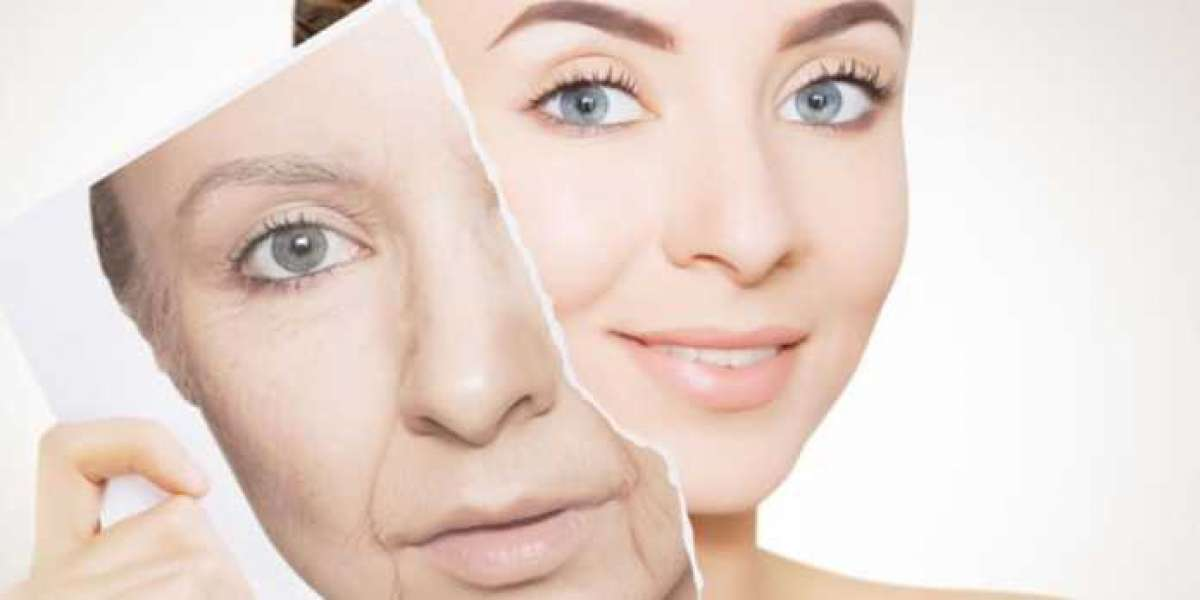The best anti-aging skincare products