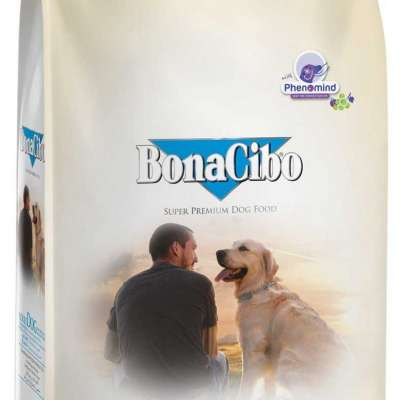 FeedingPets: BonaCibo Adult Dog Food Chicken with (Anchovy & Rice) Profile Picture