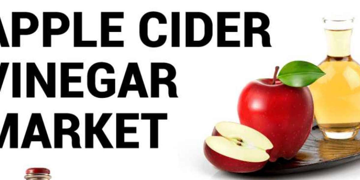 Apple Cider Vinegar Market Growth Insights by Top Companies | Industry Forecast to 2027