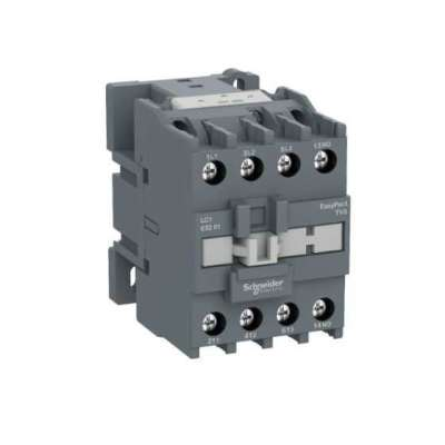 Easypact TVS 32A 3P Contactor With 220V AC Control Profile Picture