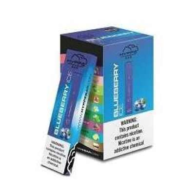 Hyppe BAR 5% Disposable Device - 10 Pack Profile Picture